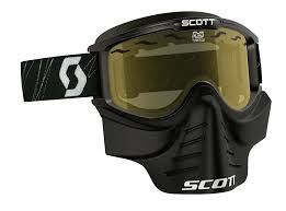 motocross action magazine favorite goggles the return of the full face mask dirt