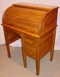 Antique Roll Top Desk by 1930 U0027s Solid Oak Child U0027s Roll Top Desk Southwest Spirit Antiques