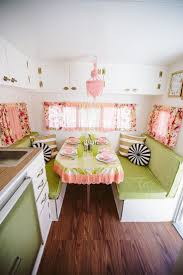 best 25 vintage camper interior ideas on pinterest vintage