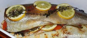 cuisiner truite au four truite cuite au four délices enchantés