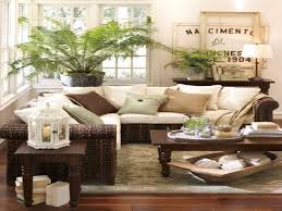 10 living room decorating ideas pottery barn pottery barn