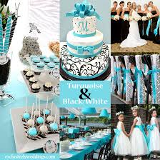 wedding colors black and white wedding colors seven glorious combinations