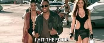 Hit The Floor Lyrics - dynamite lyrics taio cruz song in images