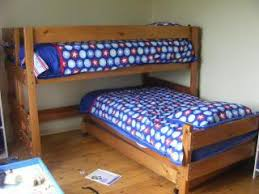 View Topic Bunkers Bunk Beds Anyone Have Them  Home - Lo line bunk beds