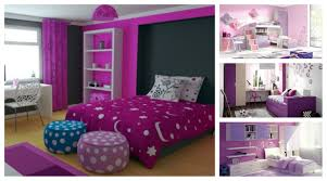 girls bed designs 17 awesome purple girls bedroom designs