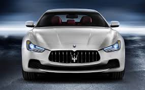 maserati camo maserati ghibli new photos and details released