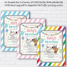 invitations maker colors simple watermelon birthday invitations maker free with
