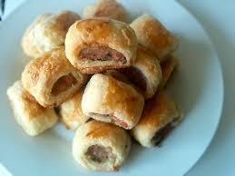 thanksgiving roll recipe british sausage rolls u2013 sam tan u0027s kitchen