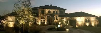 lighting stores san antonio texas amazing enhanced outdoor lighting u design austin san antonio texas