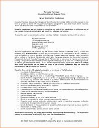 Resubmission Cover Letter Cover Letter For Funding Application Choice Image Cover Letter Ideas