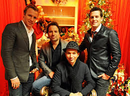 the canadian tenors find harmony toronto