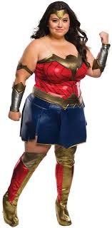 woman costumes womens deluxe woman plus size costume costume craze