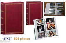 Pocket Photo Album Vintage Photo Albums Ebay