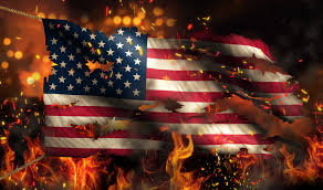 Flag Desecration Law Unless Someone Is Burning Your Flag Flag Burning Is Not Illegal
