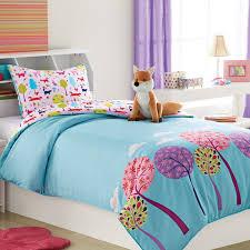 sears bed pillows ensemble douillette avec coussin jouet en peluche foxy lady