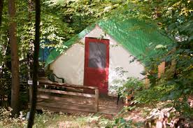 yurt or cabin tents what u0027s the difference
