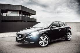 volvo hatchback 2015 2015 volvo v40 d4 luxury onpoint