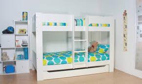 Flexa Bunk Bed Flexa Bunkbed