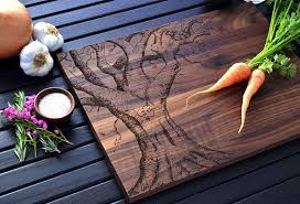 personalized cutting board wedding cutting board seductive personalized cutting board for wedding
