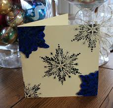 the impatient crafter ilovetocreate teen crafts blue christmas