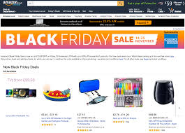amazon black friday online time is your website ready for black friday run2