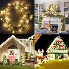 low voltage led string lights eu plug 30m fairy 200 led string light 31v low voltage curtain