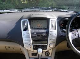 lexus rx 400h size used 2007 lexus rx 400h se cvt for sale in tonbridge kent auto