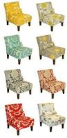 Affordable Upholstered Chairs Best 25 Upholstered Accent Chairs Ideas On Pinterest Accent
