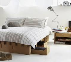 Deco Chambre High Amazing Cardboard 15 Best Cardboard Furniture Images On Cardboard