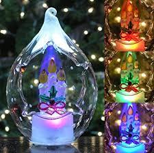 light up snow globe cheap snow globe led candle find snow globe led candle deals on