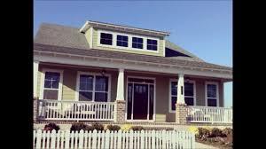 Bill Clark Homes Floor Plans The Elizabeth At Shelmore Brunswick Forest Leland Nc Youtube