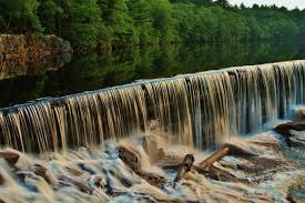 Rhode Island waterfalls images The ultimate rhode island waterfalls road trip jpg