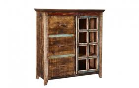 bookcase with file cabinet lc fil 01 the rustic mile