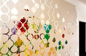 Interior Wallpapers For Home Wallpaper Design For Walls And This Elegant Wall Design Designs