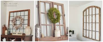 amazing ideas for vintage windows the gray door market