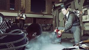 the bureau ps3 review review the bureau xcom declassified gamer