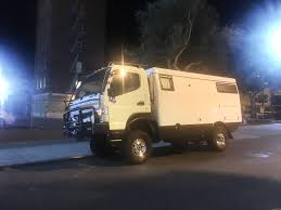 mitsubishi fuso 4x4 the world u0027s best photos of 4x4 and camper flickr hive mind