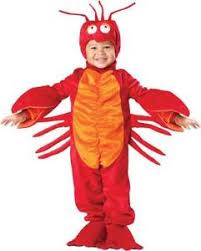 Ebay Halloween Costume Lobster Costume Ebay