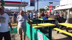 Dewey Beach Restaurant U0026 Bar The Starboard by Driver Charged With Dui In Dewey Beach Chicken Ed U0027s Fire