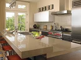 Kitchen Quartz Countertops by How Sanitary Is My Quartz Countertop