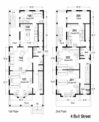 charleston single house floor plan thecarpets co