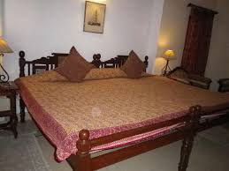 now this is what is called a bed picture of ratan vilas