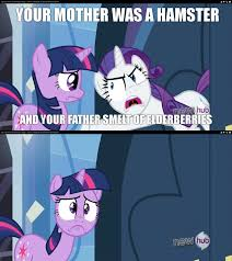 Mlp Memes - monty rarity my little pony friendship is magic know your meme