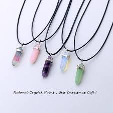 crystal quartz necklace pendant images 24 design natural green aventurine opal quartz crystal pendant jpg