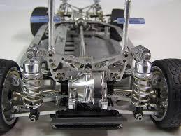 1968 camaro suspension upgrade team associated tc3 all aluminum with 1968 camaro robobugs r c