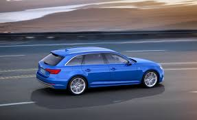 audi a4 estate 2017 audi a4 avant reviews msrp ratings with amazing images