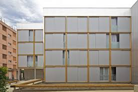 gallery of 50 modular timber apartments ppa architectures 12