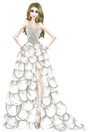 design dresses white dress fashion design by twishh on deviantart
