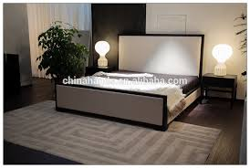 Bed Frame Styles Ma2202c Modern Simple Style Wood Bed Frame Buy Wooden