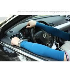golf silk arm seellves golf arm sleeve sun protection uv
